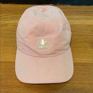NWOT Adidas adjustable hat never worn